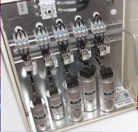 servicios lumina baterias de condesadores