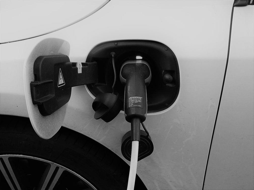 Coches eléctricos autónomos